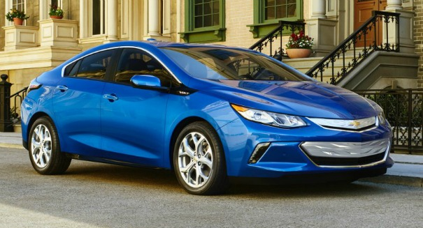 Will the 2016 Chevy Volt kill the internal combustion engine?