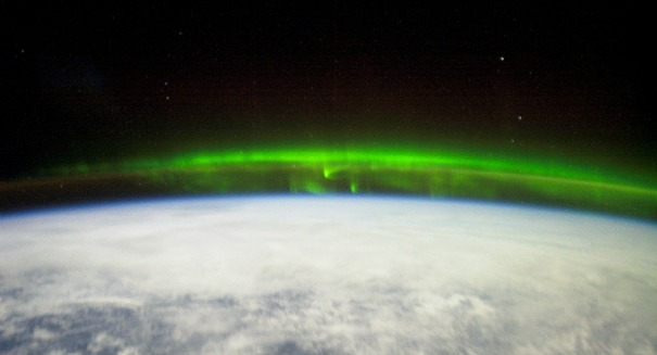 Will you see the aurora borealis this New Year's Eve?