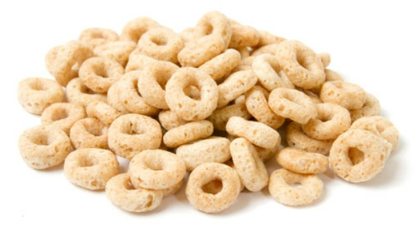 General Mills recalls 1.8M boxes of Cheerios for not being gluten free