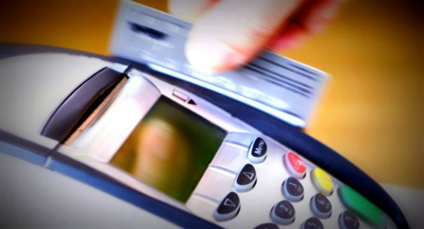 The shocking truth about credit cards