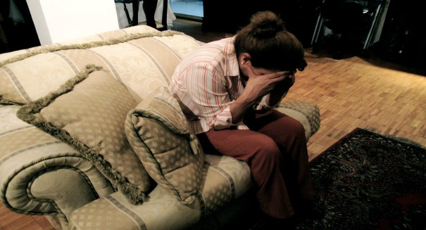 Menopausal hot flushes linked to depression in women