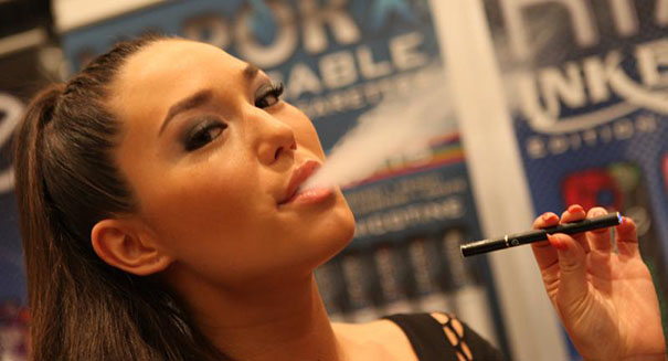 E-Cigarettes could soon be available on Britain's NHS