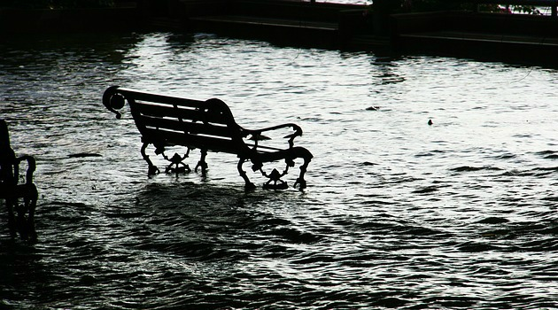 Alarming study: Paris floods almost certainly a result of climate change
