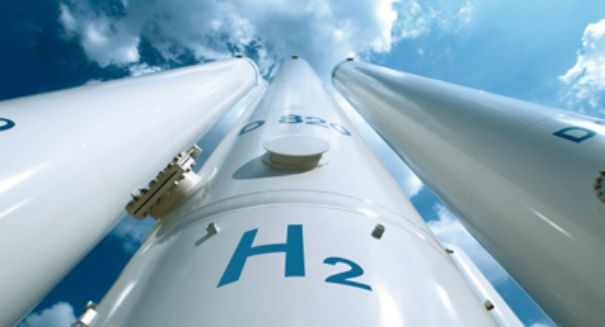 Hydrogen and the energy revolution