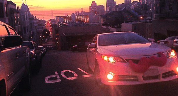 Lyft slapped with FCC citation for robocalling customers