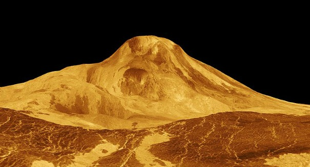 Venus climate model: Planet could once have been habitable, says NASA