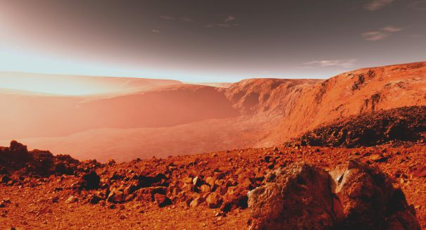 NASA considered scrapping trouble-plagued Mars mission