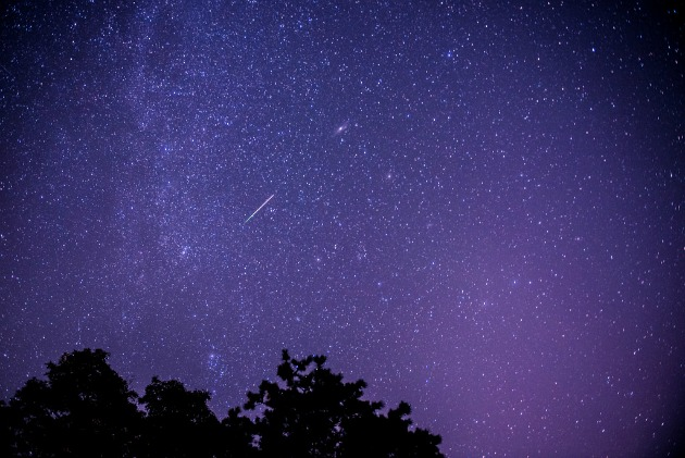 Here's why the Perseids were so incredibly lame