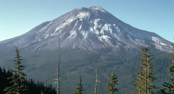 Stone cold: Mount St. Helens' shocking secret