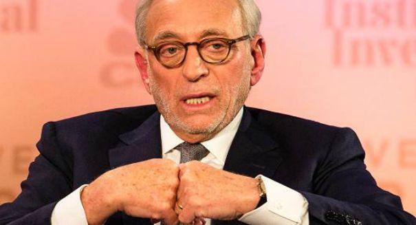 Sysco jumps as Nelson Peltz's Trian becomes largest shareholder
