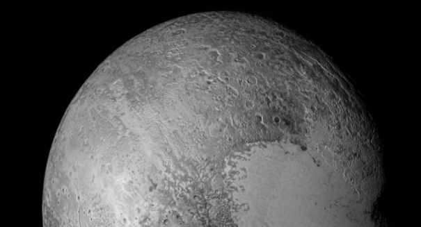 Shocking discovery may completely redefine Pluto