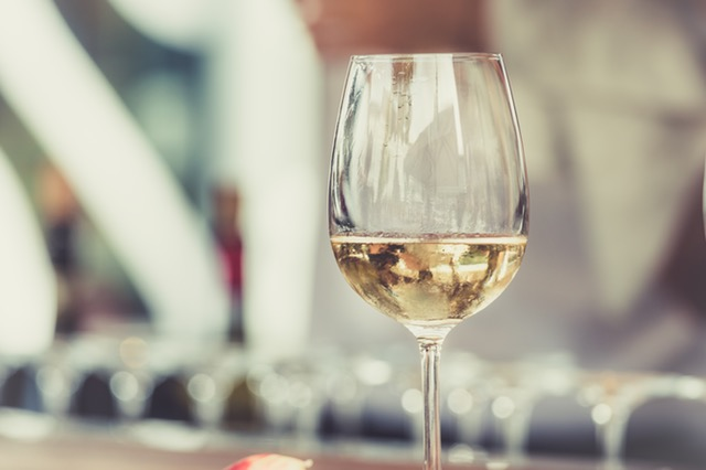 Shocking study reveals connection between white wine and skin cancer