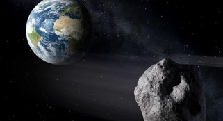 Earth will be slammed by massive asteroid