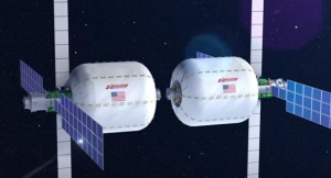 Something huge just happened to a massive space station