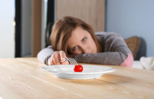 Over 40?  You're still not immune to eating disorders