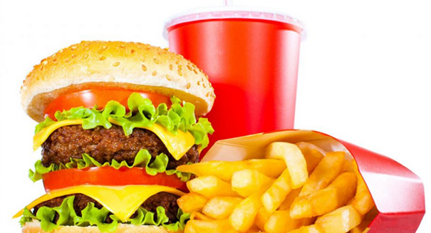 Dangerous junk food ads: WHO says more needs to be done to protect children