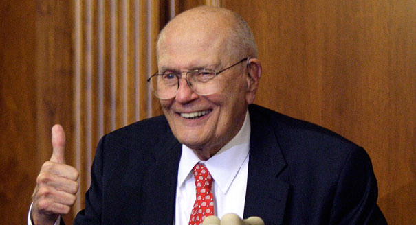 Rep. John Dingell, champion of Medicare, announces retirement from the House