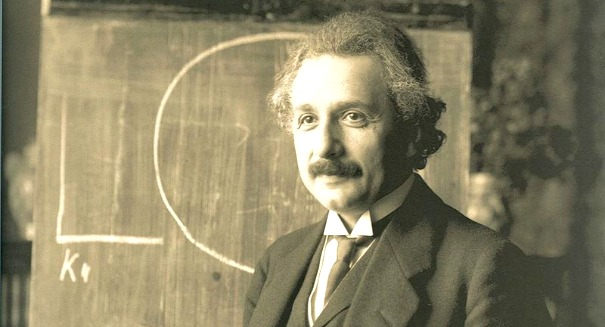 Einstein proved wrong by quantum entanglement