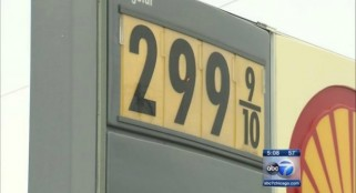 AAA says gas cheapest since 2009, could fall lower in 2016
