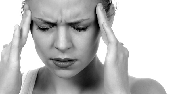 The key to getting rid of migraines? You may be surprised