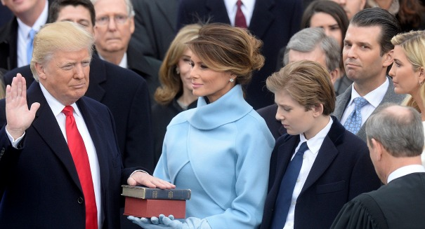 Melania Trump's hospital visit leads to incredible miracle