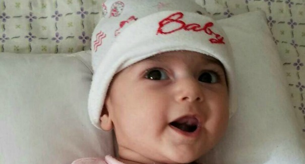 Astonishing news about this tiny Iranian baby denied by Donald Trump
