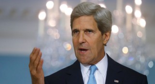 John Kerry: We need a new generation of protesters for Earth Day
