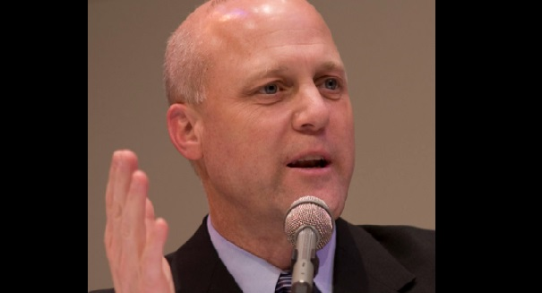 New Orleans mayor gives passionate speech on Confederate monuments