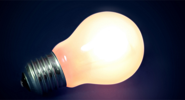 Breakthrough: Light recycling leads to huge efficiency gains
