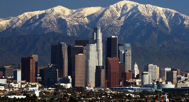 Astonishing discovery deep underground in Los Angeles shocks scientists