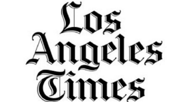 The Los Angeles Times is in huge trouble