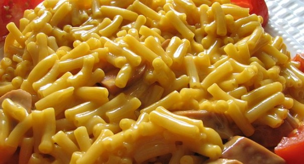 Mac and cheese discovery shocks scientists