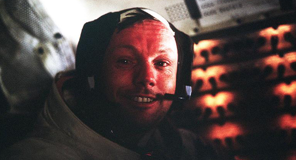 Smithsonian struggles to save Neil Armstrong's spacesuit