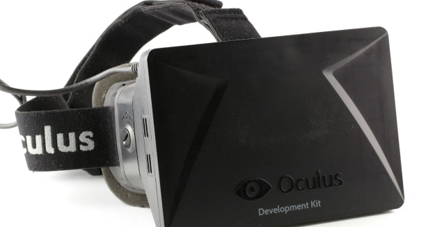 Oculus VR's founder could be in huge legal trouble – here's why
