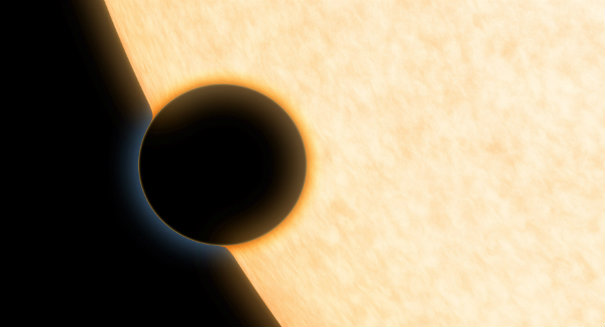 Scientists stunned by exoplanet's eccentric orbit