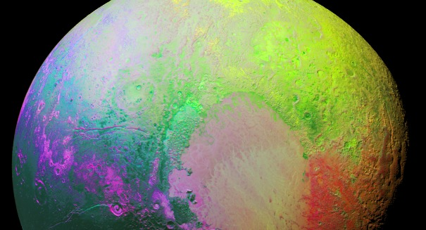 Astonishing new video of Pluto will blow your mind