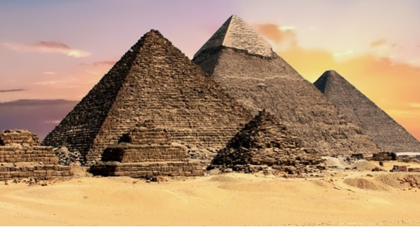 Scientists shocked by massive discovery in Egypt