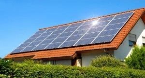Solar energy use is skyrocketing – here's why