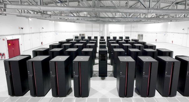 Biological supercomputer – what is it and how does it work?