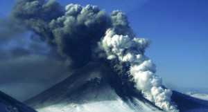 Massive volcano discovery could change the Earth