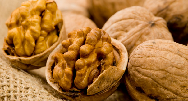 A handful of nuts can do wonders for your health