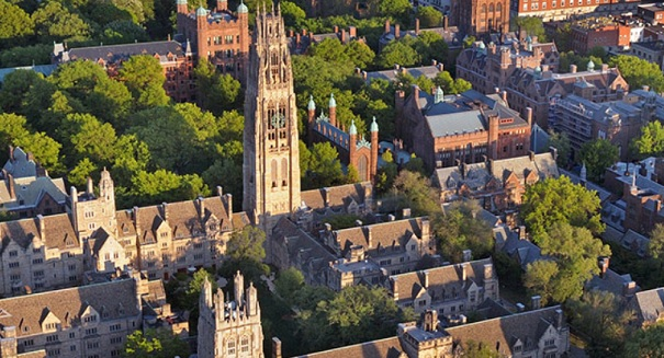 Huge uproar after shocking incident at Yale University