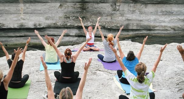 Shocking report: Yoga mats may cause this serious health problem