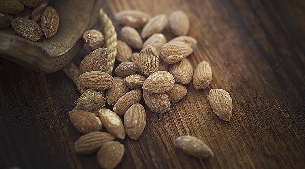 Are you nuts? A handful of almonds could cut risk of prostate cancer death