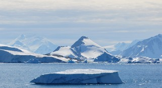 CO2 levels in Antarctica just reached a critical point