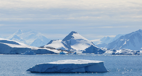 Could the Southern Ocean save us from global warming?