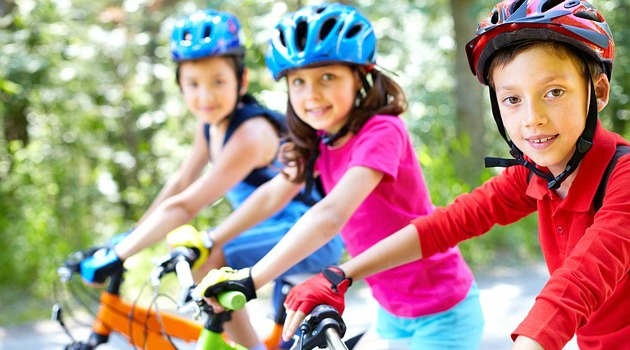 Pacific Cycle children's helmets recalled for strap hazard