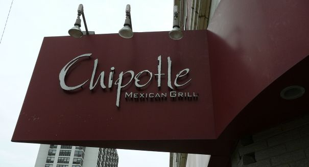 Five hospitalized after salmonella outbreak in Chipotle restaurants
