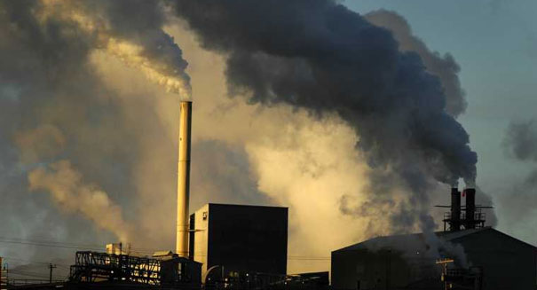 Obama administration releases alarming report predicting health issues due to climate change