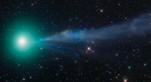Get set to see possible rare comet this month